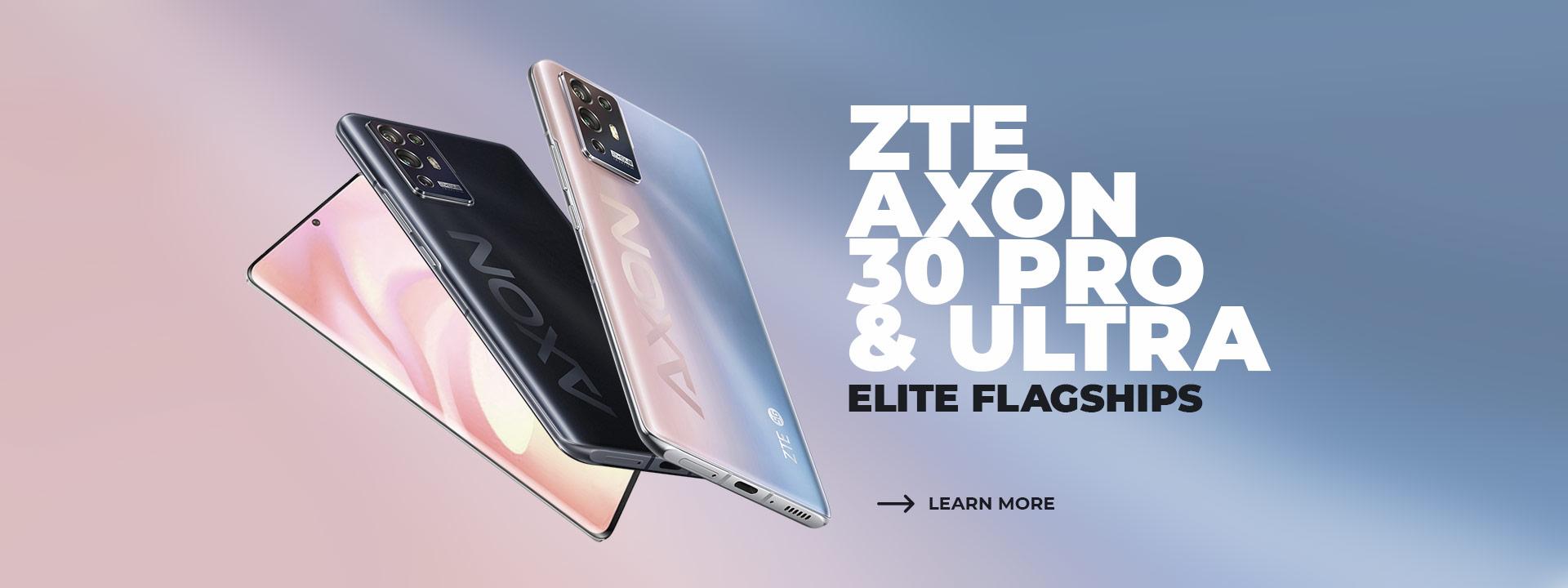 Buy a ZTE smartphone